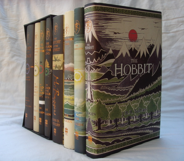 Hobbit 70th anniversary