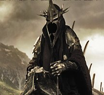 Witch King of Angmar. LOTR.