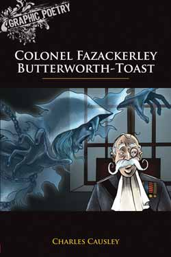 Colonel Fazackerley Butterworth-Toast